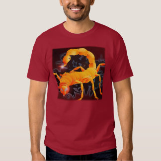 Robo Scorpion T Shirt
