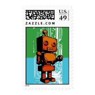 Robo-sello
