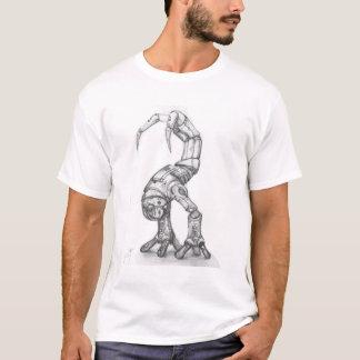 Robo-Thingy-Creature-Whatsit T-Shirt