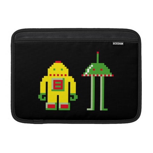Robo y Bip Fundas MacBook