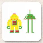 Robo y Bip Posavaso