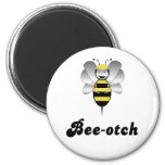 Robobee manosea el imán de la Abeja-otch de la abe