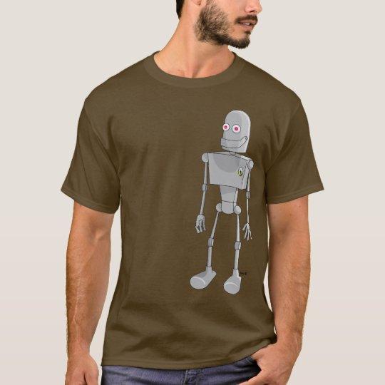 Robocan! T-Shirt