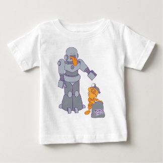robochow tee shirt