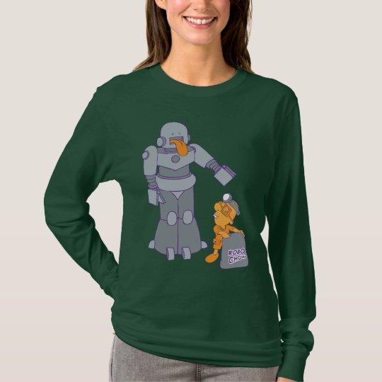 Robochow T-Shirt