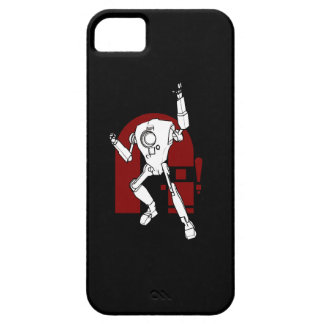 Roboclub iPhone SE/5/5s Case