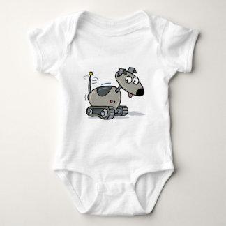 Robodog Body Para Bebé