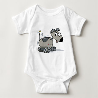 Robodog Camiseta
