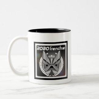 RoboFrenchie