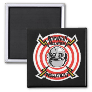 Robohead Magnet