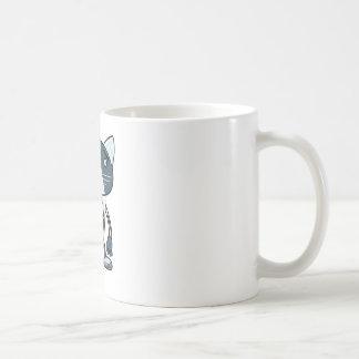 Robokats - Vol 4: Epkat Coffee Mug