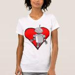 Robolove T-shirts