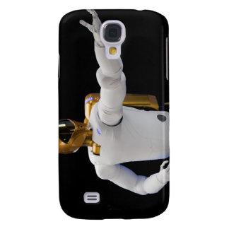 Robonaut 2, a dexterous, humanoid astronaut hel 2 galaxy s4 cover