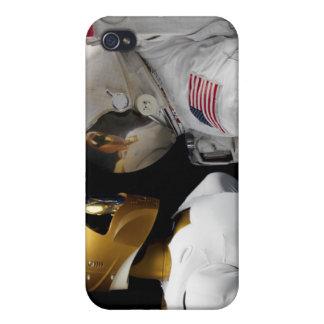 Robonaut 2, a dexterous, humanoid astronaut hel 3 covers for iPhone 4