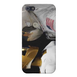 Robonaut 2, a dexterous, humanoid astronaut hel 3 iPhone SE/5/5s cover