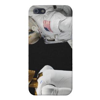 Robonaut 2, a dexterous, humanoid astronaut hel 4 case for iPhone SE/5/5s