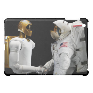 Robonaut 2, a dexterous, humanoid astronaut hel 4 iPad mini case