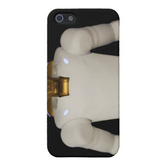Robonaut 2, a dexterous, humanoid astronaut hel 5 cover for iPhone SE/5/5s