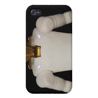 Robonaut 2, a dexterous, humanoid astronaut hel 5 iPhone 4/4S cover