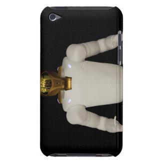 Robonaut 2, a dexterous, humanoid astronaut hel 5 iPod Case-Mate cases