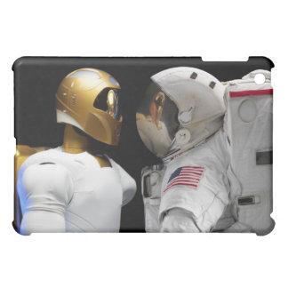 Robonaut 2, un diestro, hel 3 del astronauta del