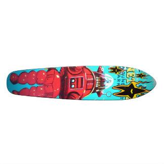 Roboschool cruzer skateboard