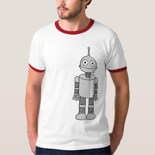 Robosmile T-Shirt
