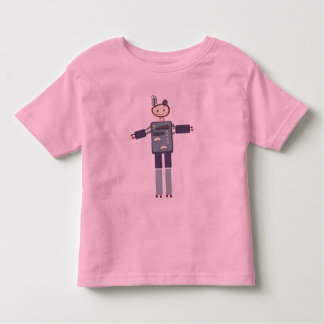 Robot1.ai Toddler T-shirt