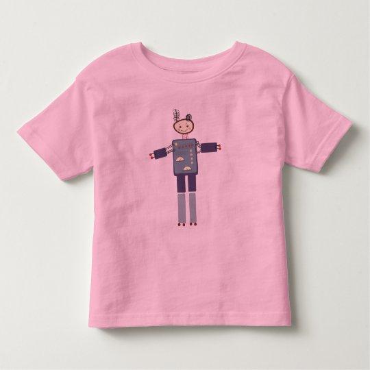 Robot1.ai Toddler T-shirt