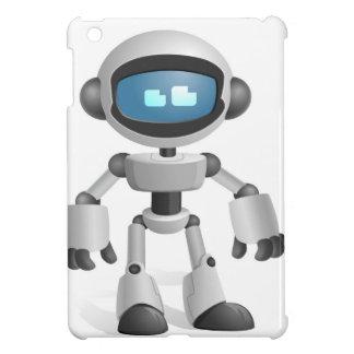 """Robot 5"" Case For The iPad Mini"