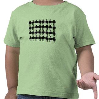 Robot Army Tshirt