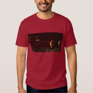 Robot Attack 2 T-Shirt
