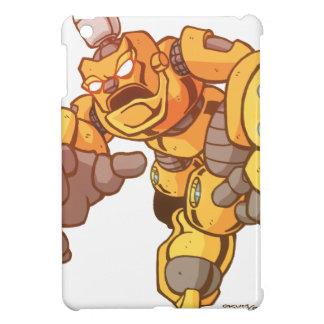 Robot Attack Cover For The iPad Mini