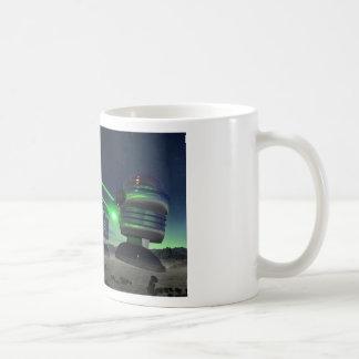 Robot Attack Mug