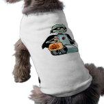 Robot Camiseta De Perrito