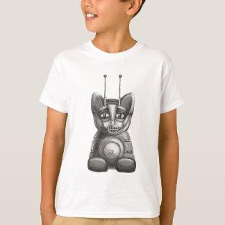 Robot Cat T-Shirt