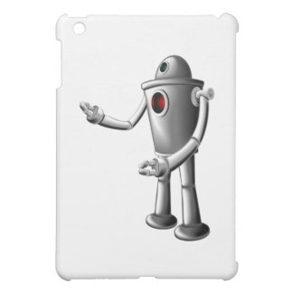 Robot Cover For The iPad Mini