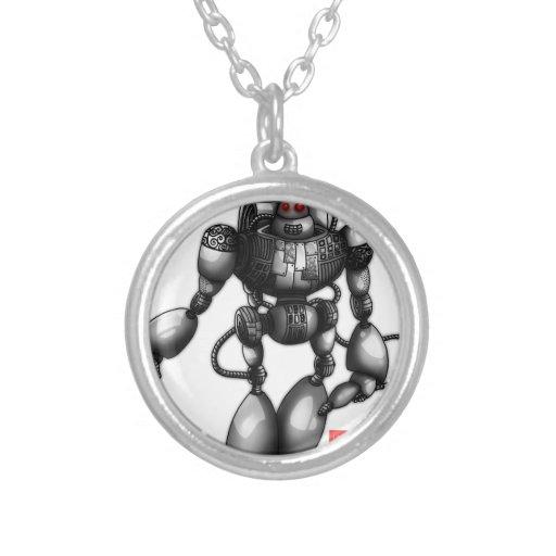 Robot Custom Jewelry