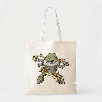 Robot Cyborg   Bag