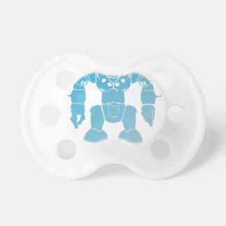 Robot de BigBot Chupete