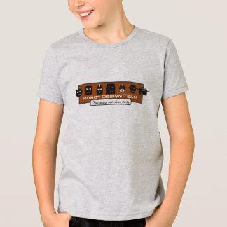 Robot Design Team Original T-Shirt