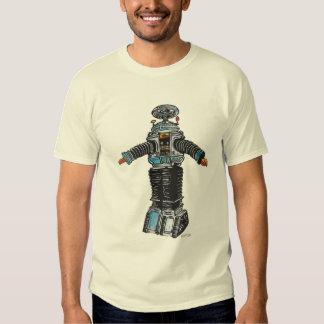Robot Dresses