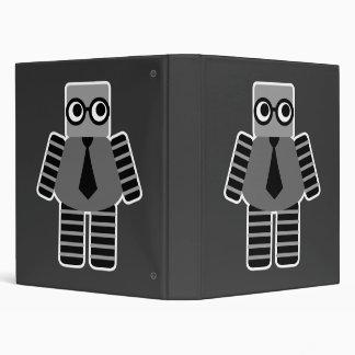 Robot elegante del friki