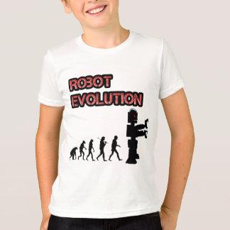 Robot Evolution 2 Child's Shirt