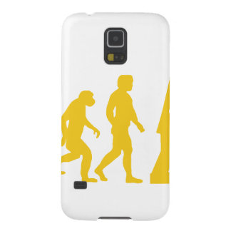 Robot Evolution Galaxy S5 Covers