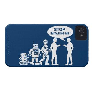 Robot evolution Case-Mate iPhone 4 case