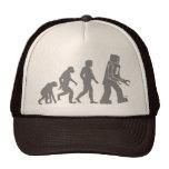 Robot Evolution Hat