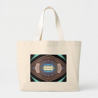 Robot Eye - CricketDiane SciFi Art Products Tote Bags