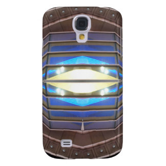 Robot Eye - CricketDiane SciFi Art Products Samsung Galaxy S4 Covers