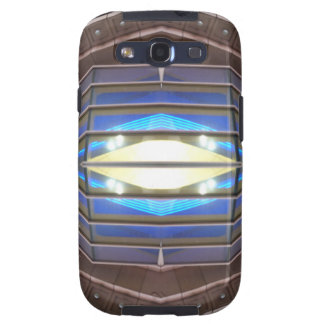 Robot Eye - CricketDiane SciFi Art Products Samsung Galaxy SIII Cover